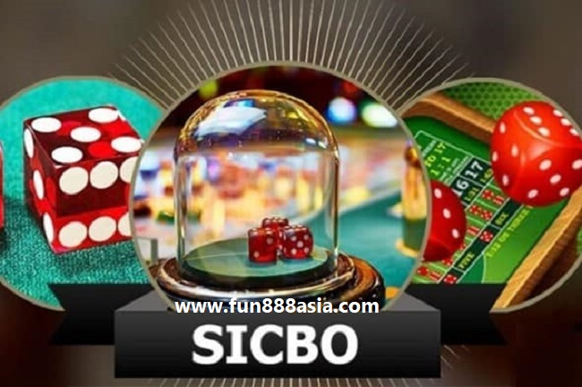 how to play sicbo