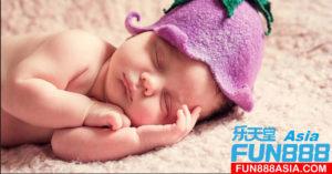 ฝันเห็นทารกผู้ชาย เลขเด็ด